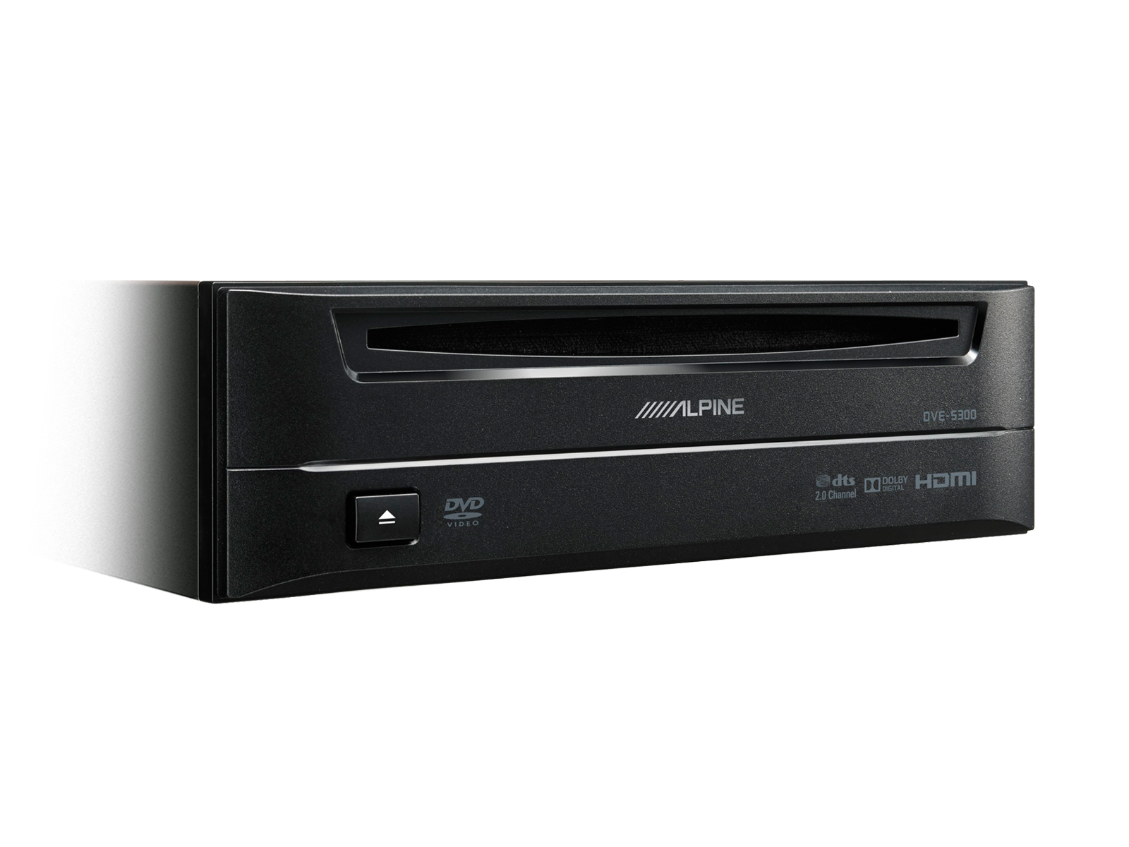 External Dvd Player Alpine Dve 5300 Wiring Diagrams Chevy 2013