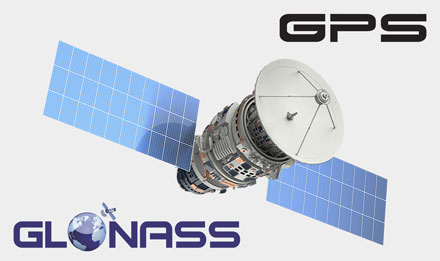 GPS and Glonass Compatible - X702D-A5